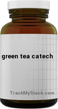 Green Tea Catechins Review